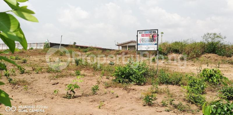 Residential Land Land for sale Epe Epe Road Epe Lagos - 1