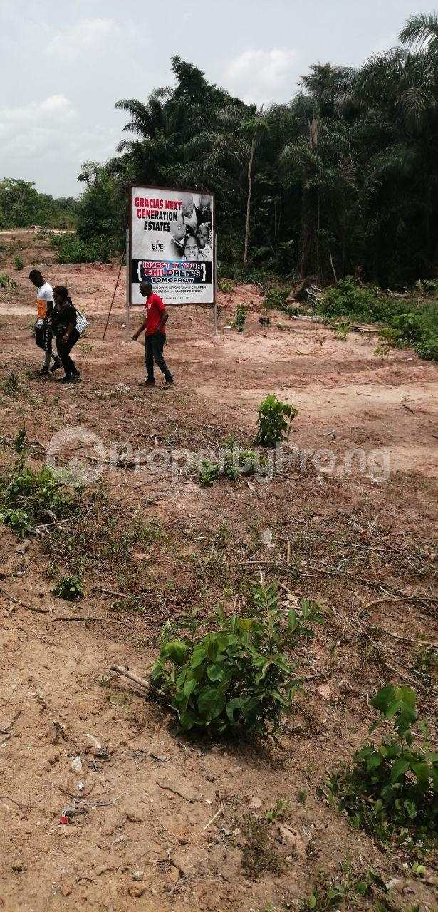 Residential Land Land for sale Epe Epe Road Epe Lagos - 6