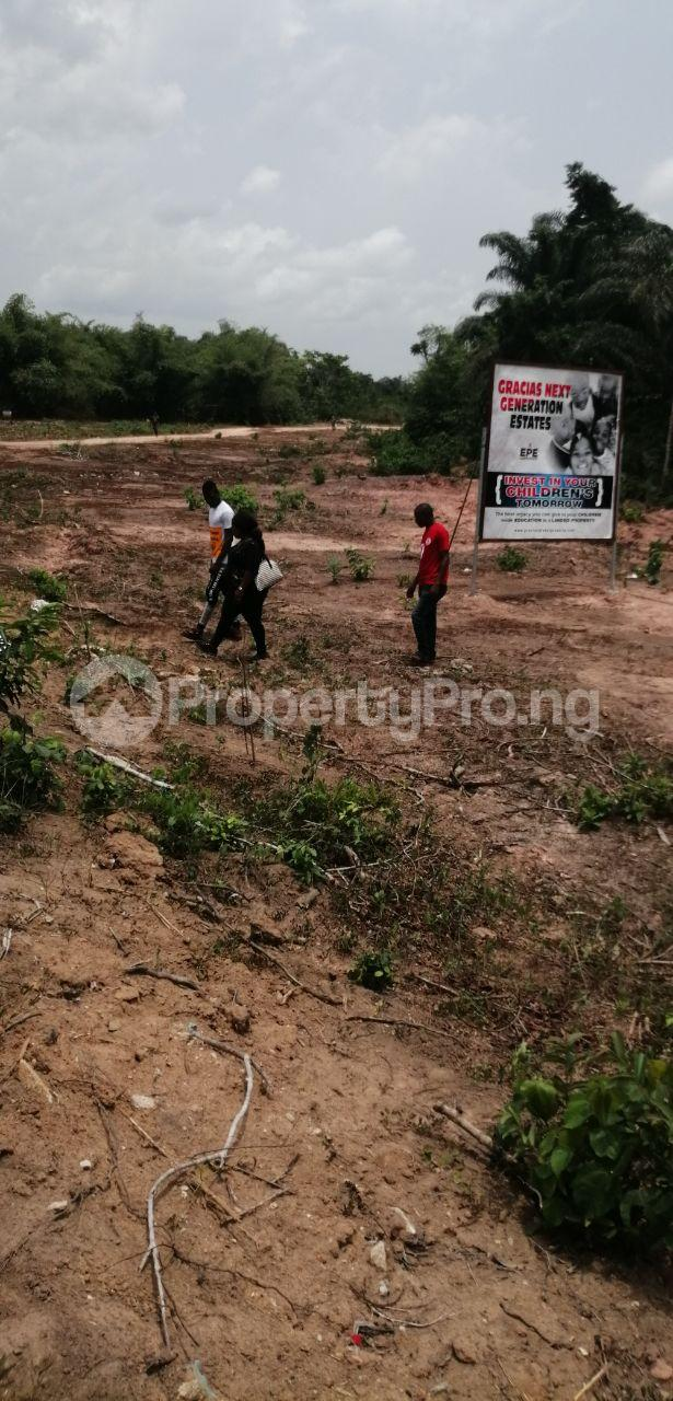 Residential Land Land for sale Epe Epe Road Epe Lagos - 5