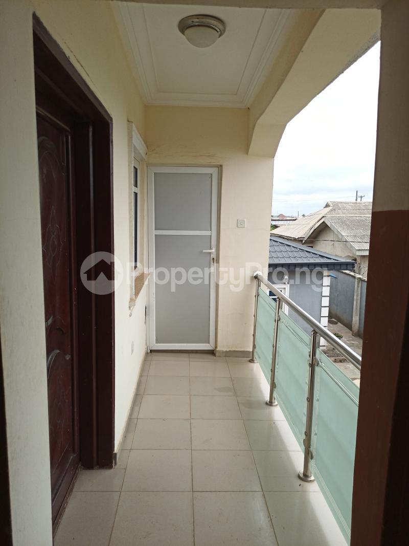 2 bedroom Flat / Apartment for rent Ayetoro Ogun State Close To Ayobo Lagos Ado Odo/Ota Ogun - 6