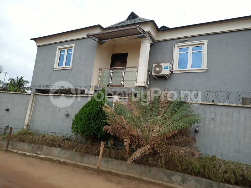 2 bedroom Flat / Apartment for rent Ayetoro Ogun State Close To Ayobo Lagos Ado Odo/Ota Ogun - 0