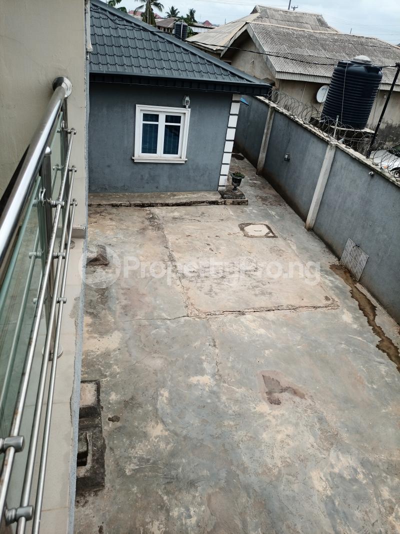 2 bedroom Flat / Apartment for rent Ayetoro Ogun State Close To Ayobo Lagos Ado Odo/Ota Ogun - 7