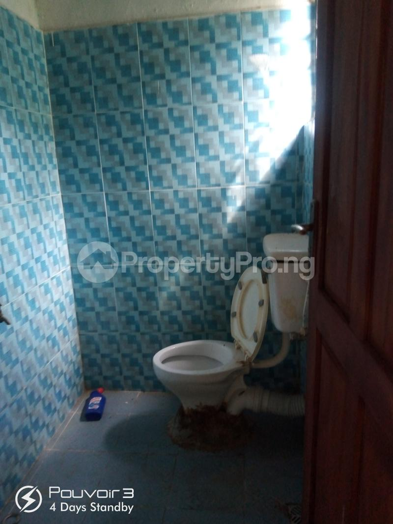 2 bedroom Mini flat Flat / Apartment for rent Laderin Oke Mosan Abeokuta Ogun - 5