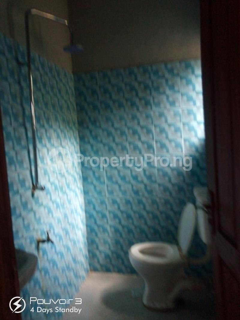 2 bedroom Mini flat Flat / Apartment for rent Laderin Oke Mosan Abeokuta Ogun - 2