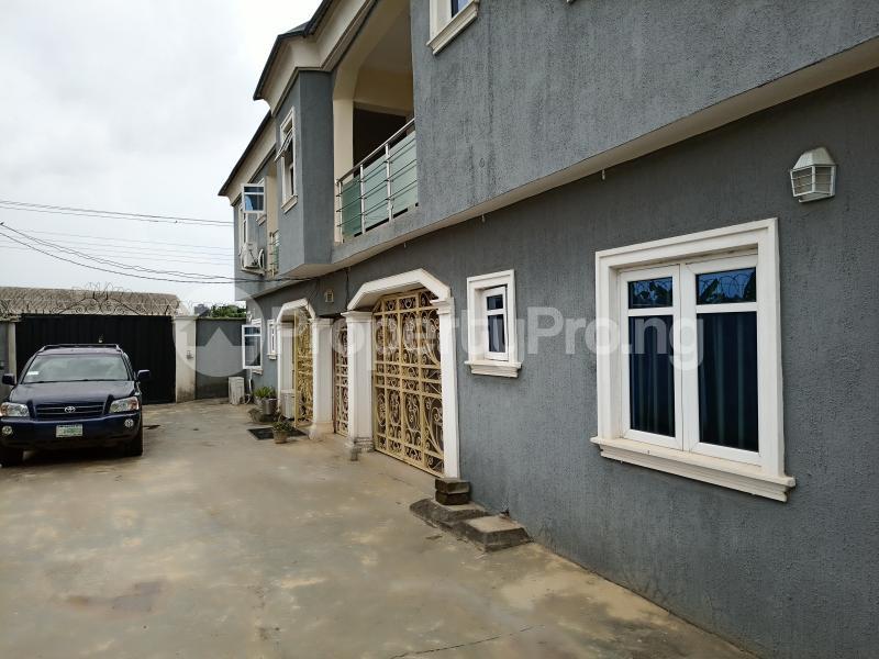 2 bedroom Self Contain for rent Ayetoro Ogun State Close To Ayobo Lagos Ado Odo/Ota Ogun - 4