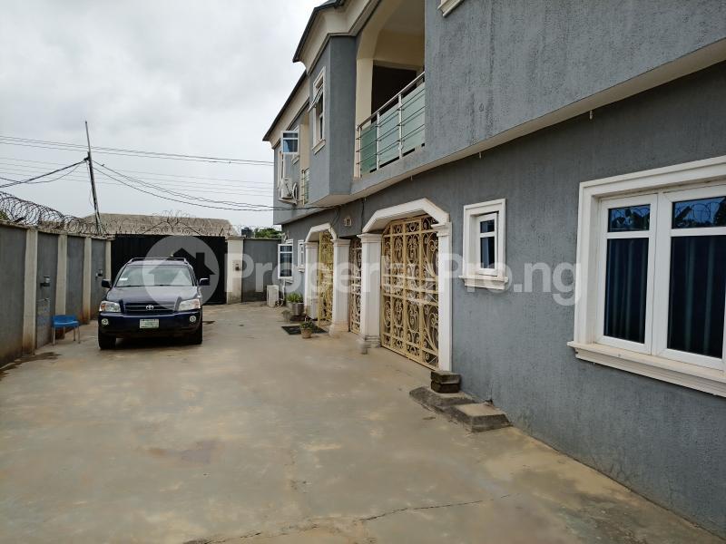 2 bedroom Self Contain for rent Ayetoro Ogun State Close To Ayobo Lagos Ado Odo/Ota Ogun - 8