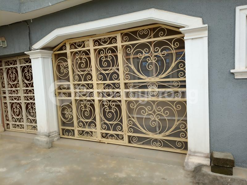 2 bedroom Self Contain for rent Ayetoro Ogun State Close To Ayobo Lagos Ado Odo/Ota Ogun - 1