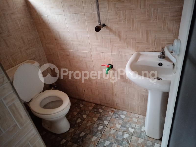 2 bedroom Self Contain for rent Ayetoro Ogun State Close To Ayobo Lagos Ado Odo/Ota Ogun - 12