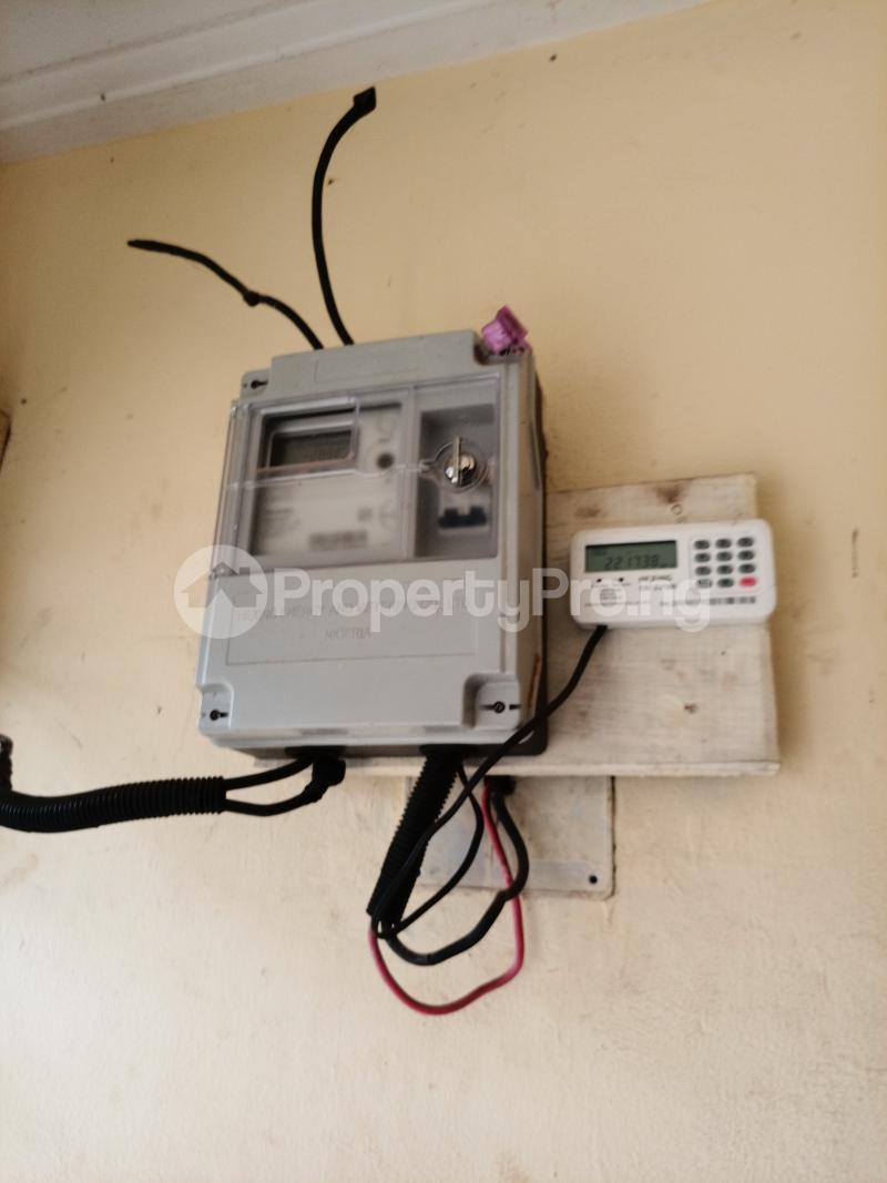 2 bedroom Self Contain for rent Ayetoro Ogun State Close To Ayobo Lagos Ado Odo/Ota Ogun - 6