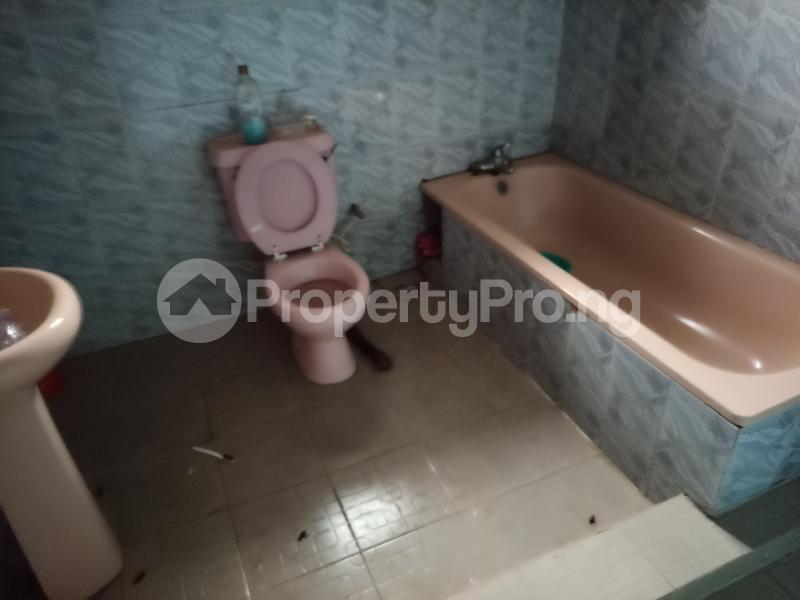 2 bedroom Self Contain for rent Ayetoro Ogun State Close To Ayobo Lagos Ado Odo/Ota Ogun - 3
