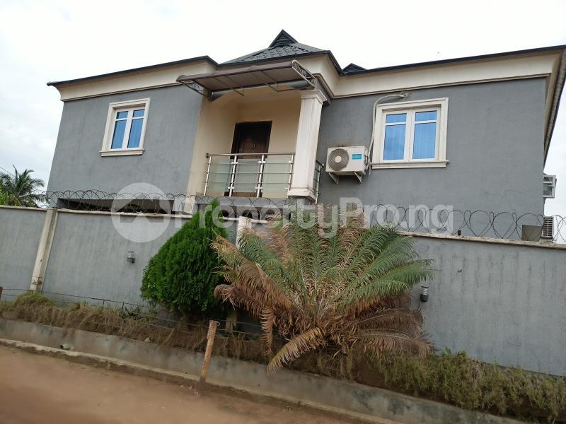 2 bedroom Self Contain for rent Ayetoro Ogun State Close To Ayobo Lagos Ado Odo/Ota Ogun - 0
