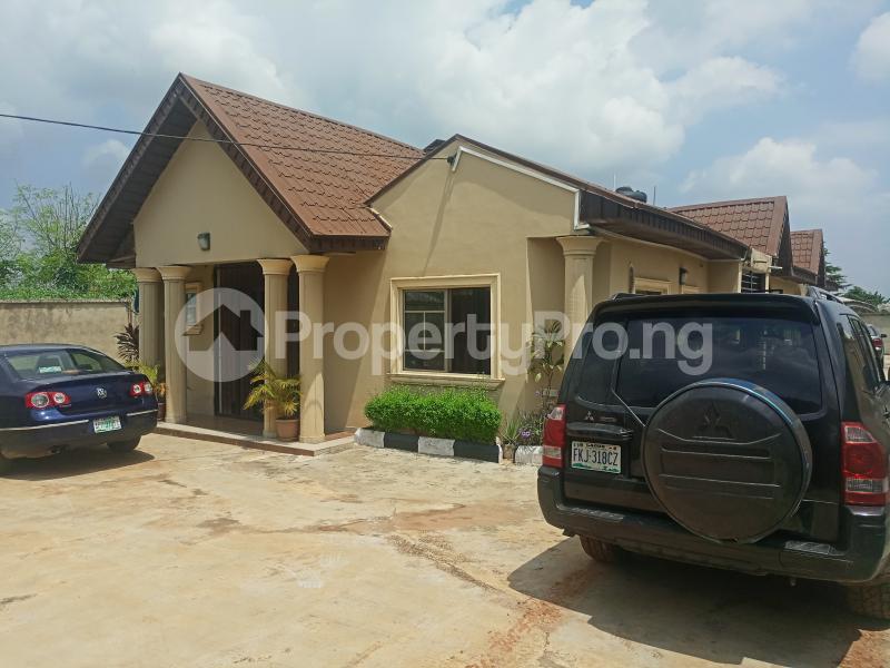2 bedroom Flat / Apartment for rent Erunwen iwelumon street by Balogun  Ikorodu Ikorodu Lagos - 0