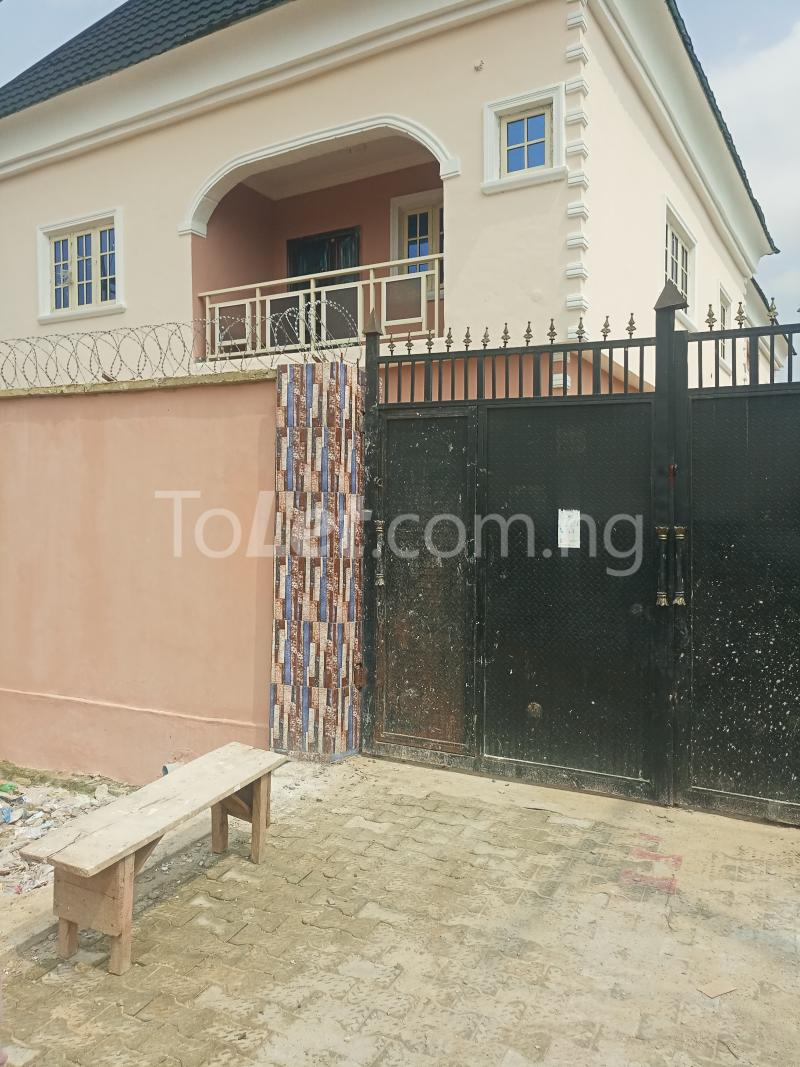 2 bedroom Flat / Apartment for rent - Ogudu Ogudu Lagos - 0