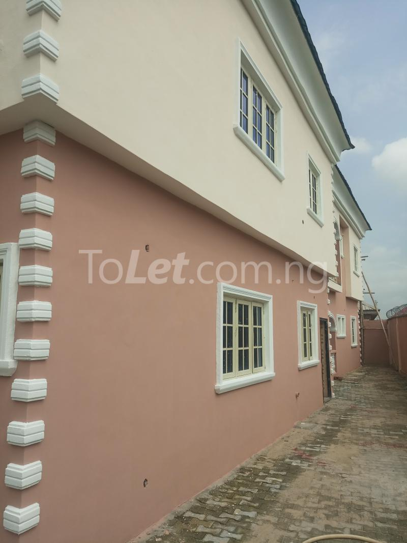 2 bedroom Flat / Apartment for rent - Ogudu Ogudu Lagos - 6