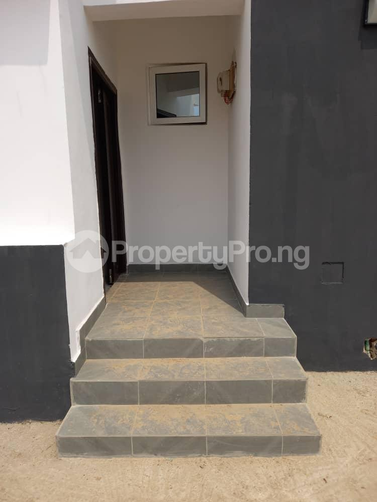 2 bedroom Semi Detached Bungalow for sale D' Luxx Bespoke Estate, Opposite Christopher University Mowe Obafemi Owode Ogun - 1