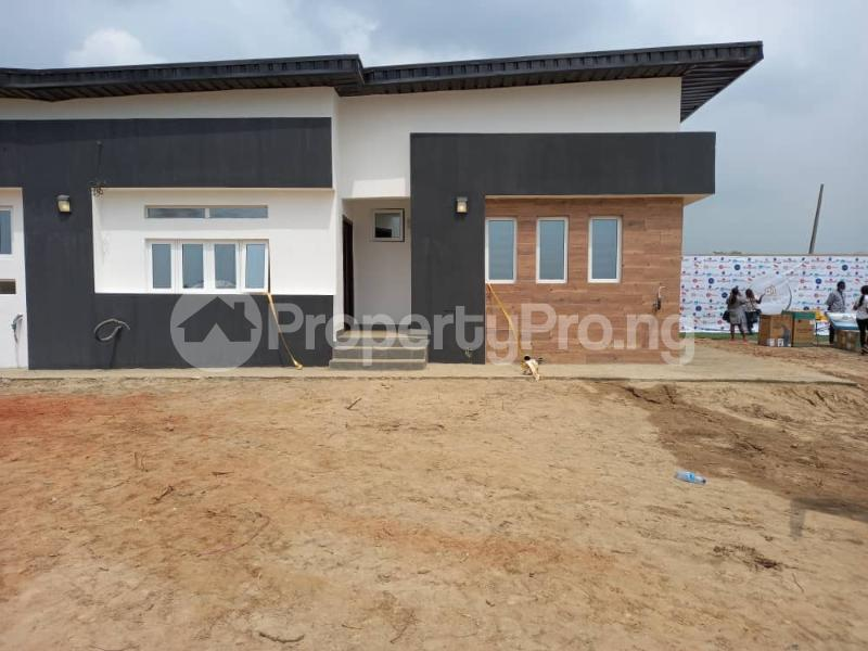 2 bedroom Semi Detached Bungalow for sale D' Luxx Bespoke Estate, Opposite Christopher University Mowe Obafemi Owode Ogun - 0