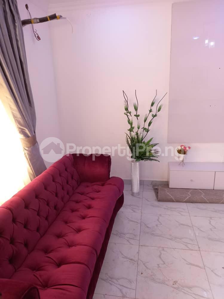 2 bedroom Semi Detached Bungalow for sale D' Luxx Bespoke Estate, Opposite Christopher University Mowe Obafemi Owode Ogun - 3