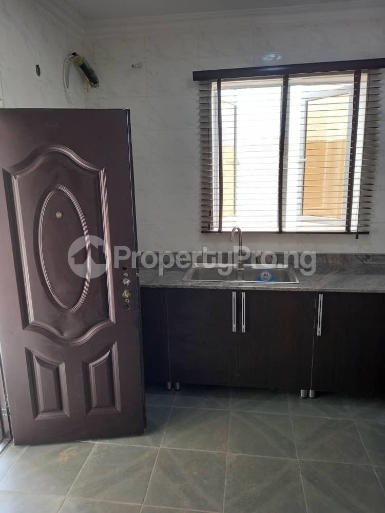 2 bedroom Semi Detached Bungalow for sale D' Luxx Bespoke Estate, Opposite Christopher University Mowe Obafemi Owode Ogun - 12