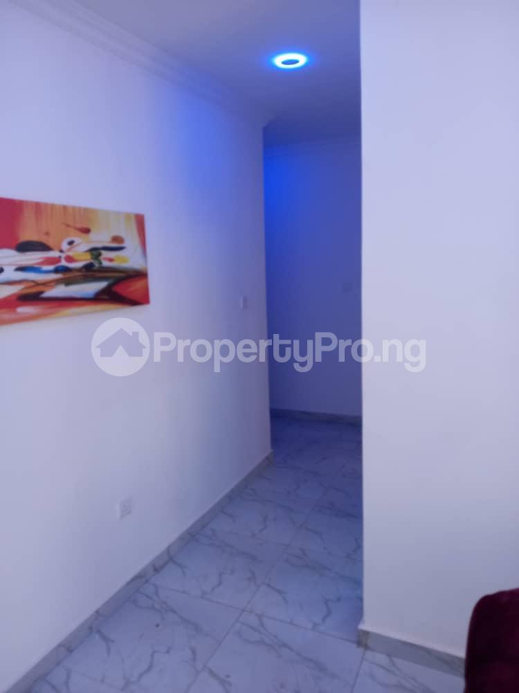 2 bedroom Semi Detached Bungalow for sale D' Luxx Bespoke Estate, Opposite Christopher University Mowe Obafemi Owode Ogun - 4