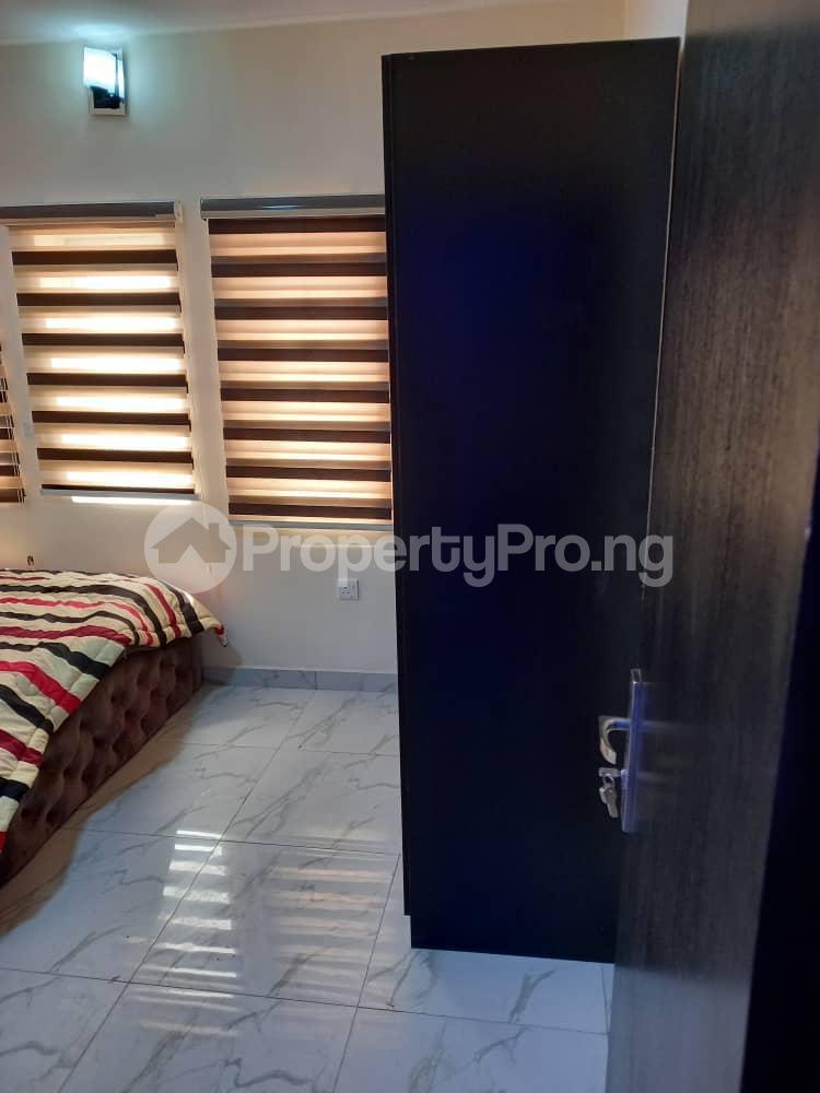 2 bedroom Semi Detached Bungalow for sale D' Luxx Bespoke Estate, Opposite Christopher University Mowe Obafemi Owode Ogun - 8