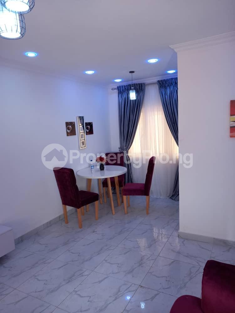 2 bedroom Semi Detached Bungalow for sale D' Luxx Bespoke Estate, Opposite Christopher University Mowe Obafemi Owode Ogun - 2