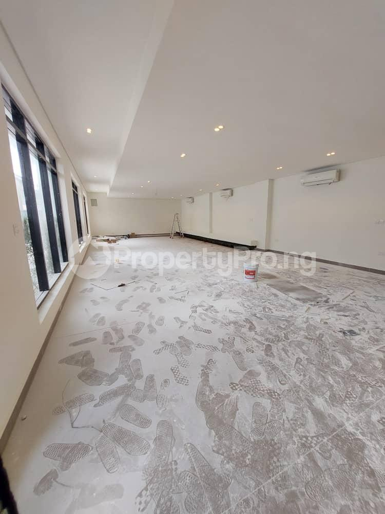 1 bedroom mini flat  Office Space Commercial Property for rent   Old Ikoyi Ikoyi Lagos - 0