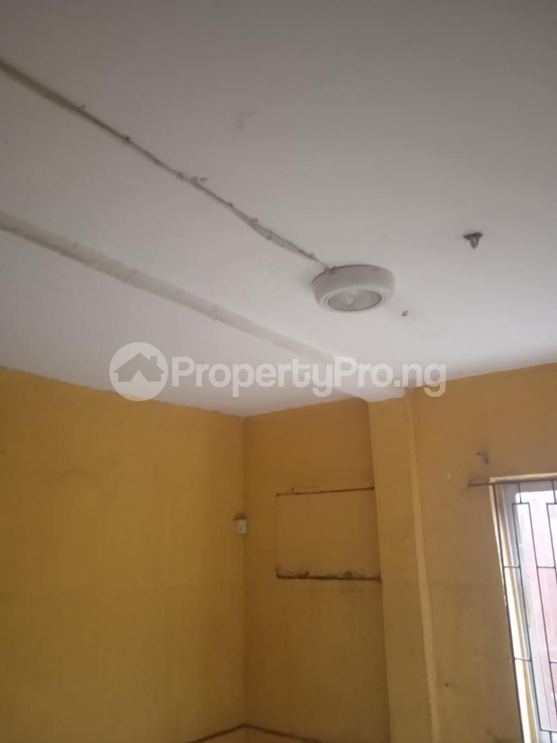 2 bedroom Flat / Apartment for rent Nnobi Kilo-Marsha Surulere Lagos - 4