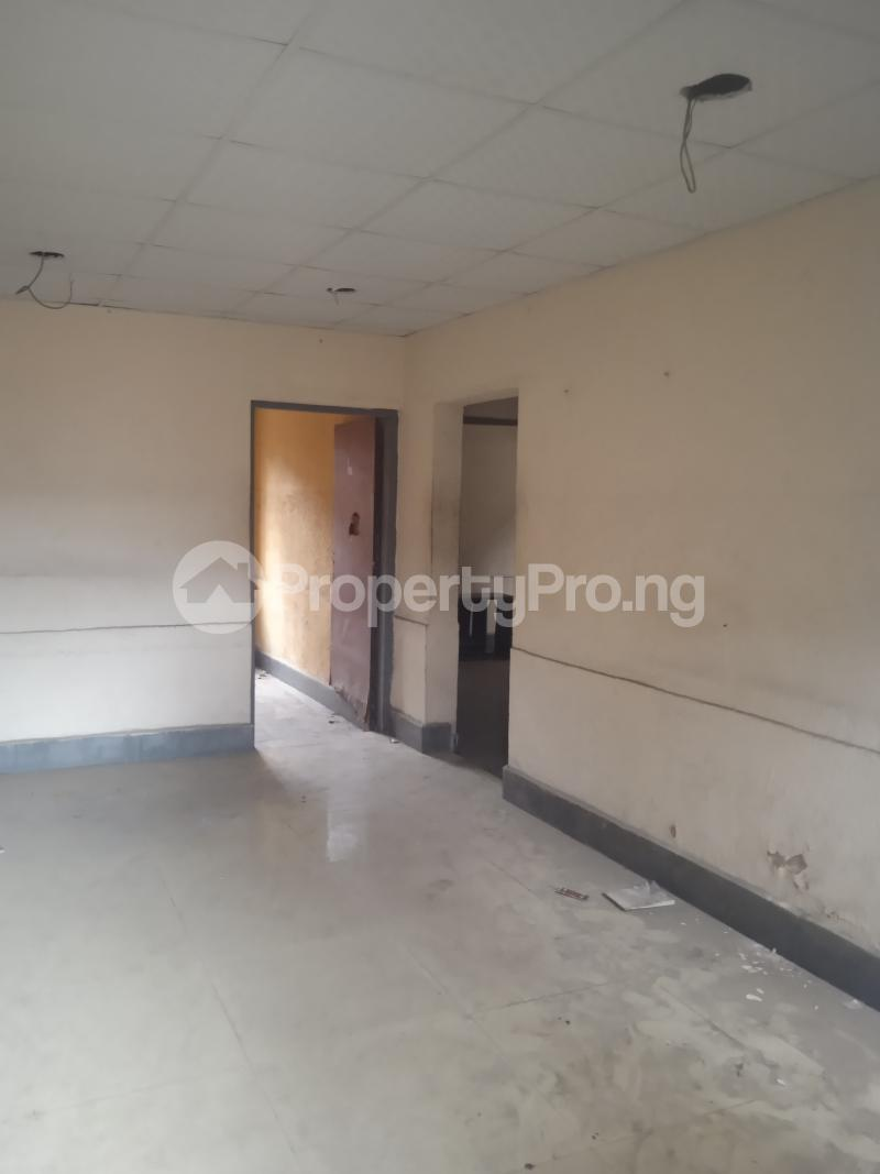2 bedroom Flat / Apartment for rent Nnobi Kilo-Marsha Surulere Lagos - 1