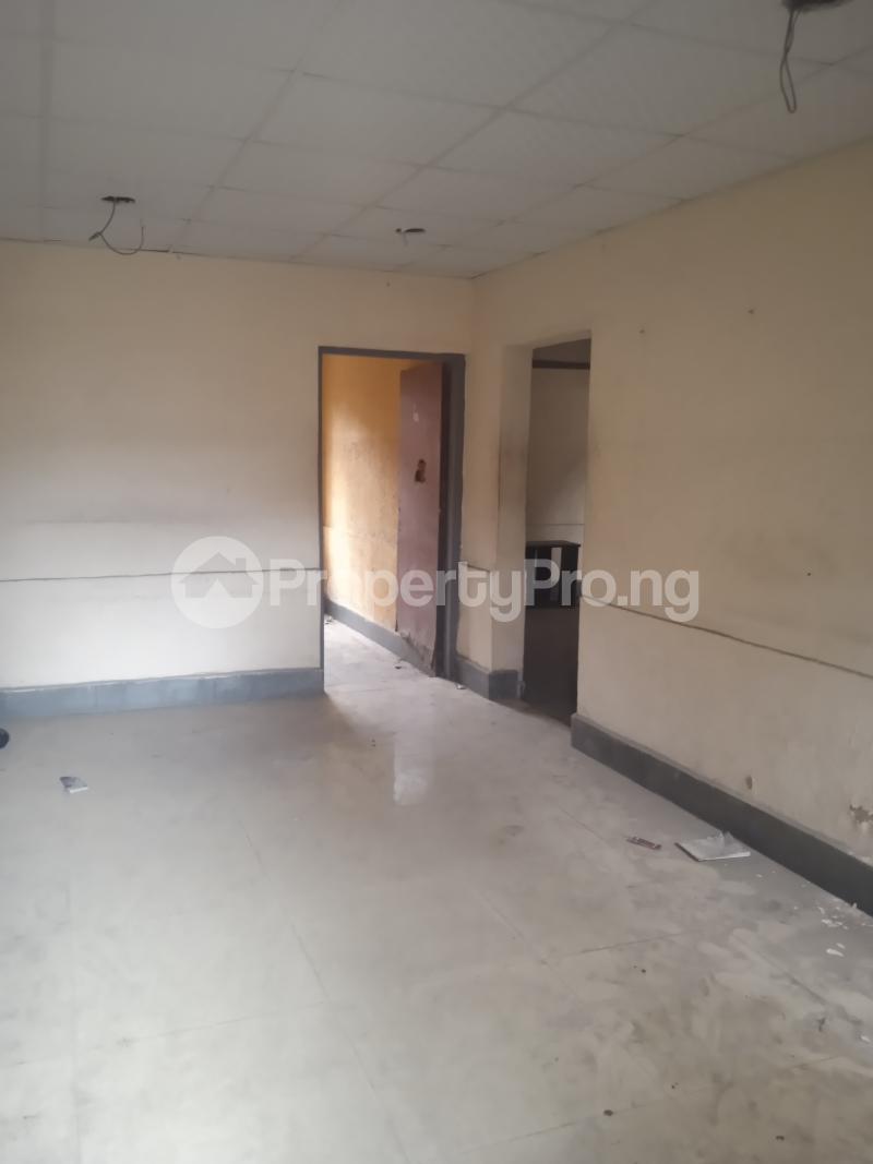2 bedroom Flat / Apartment for rent Nnobi Kilo-Marsha Surulere Lagos - 0