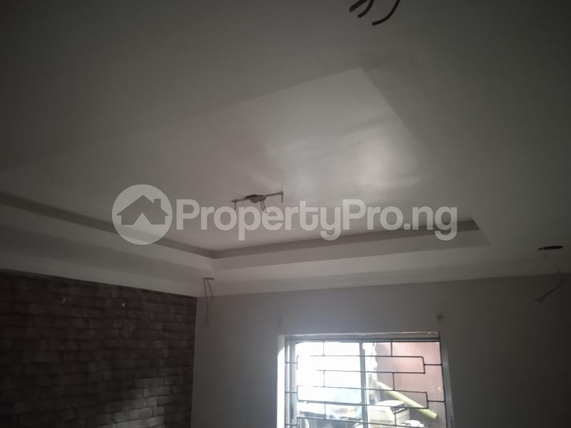 2 bedroom Flat / Apartment for rent Nnobi Kilo-Marsha Surulere Lagos - 3