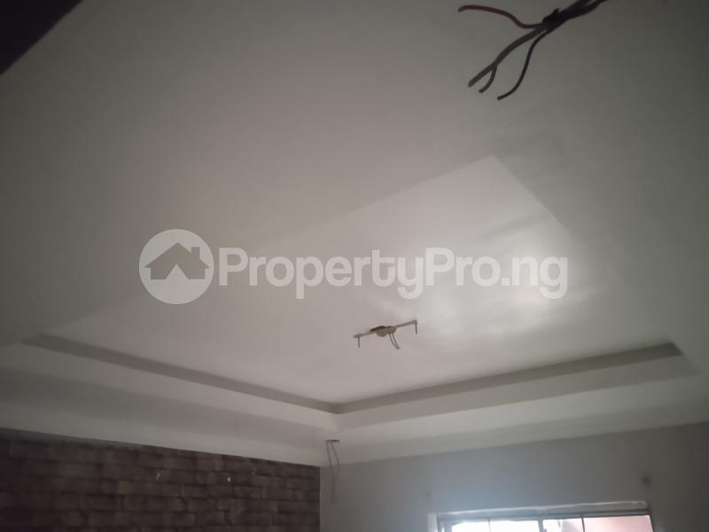 2 bedroom Flat / Apartment for rent Nnobi Kilo-Marsha Surulere Lagos - 2