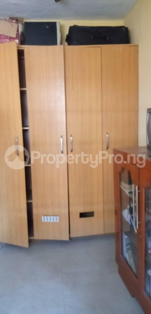 2 bedroom Blocks of Flats for rent Estate Ogba Bus-stop Ogba Lagos - 1