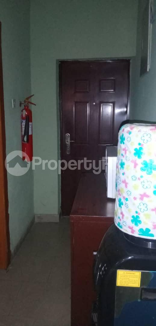 2 bedroom Blocks of Flats for rent Estate Ogba Bus-stop Ogba Lagos - 3