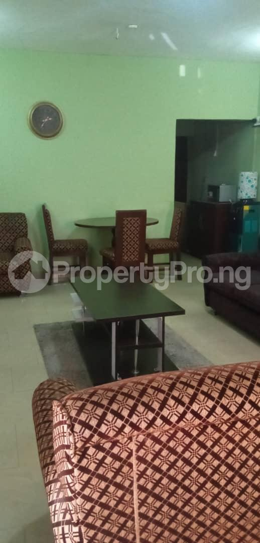 2 bedroom Blocks of Flats for rent Estate Ogba Bus-stop Ogba Lagos - 10