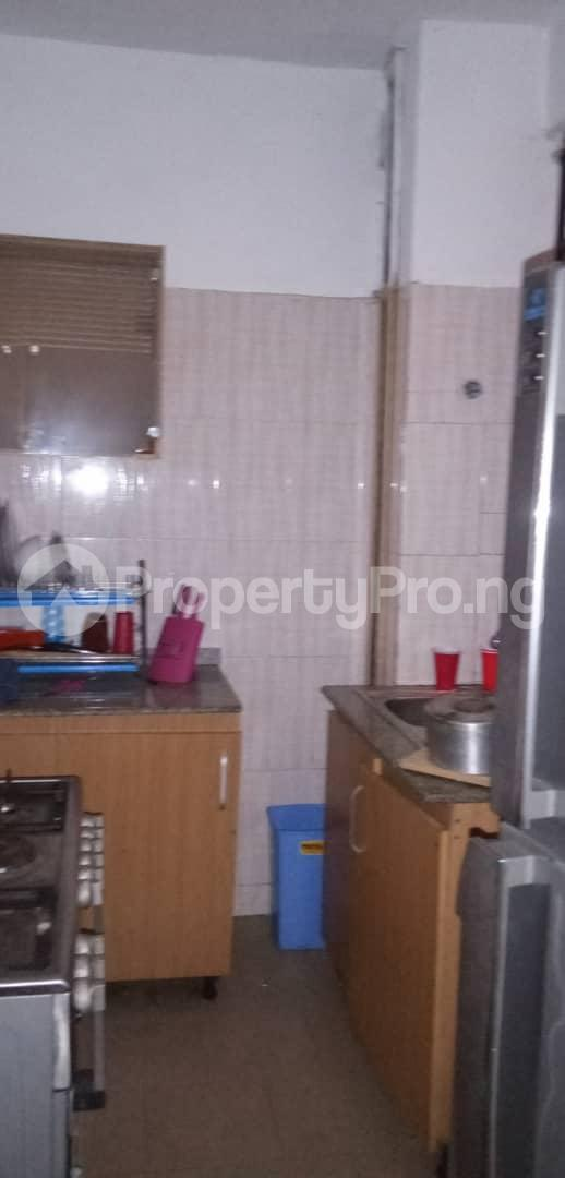 2 bedroom Blocks of Flats for rent Estate Ogba Bus-stop Ogba Lagos - 12