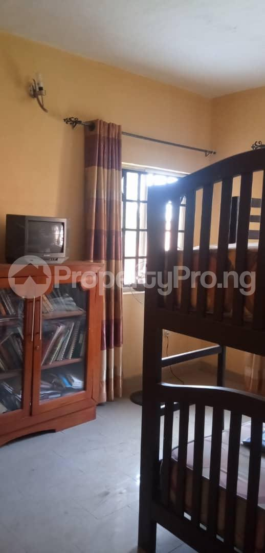 2 bedroom Blocks of Flats for rent Estate Ogba Bus-stop Ogba Lagos - 8