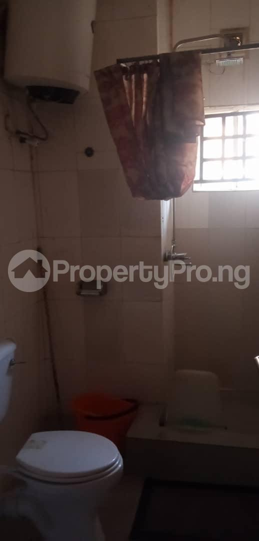 2 bedroom Blocks of Flats for rent Estate Ogba Bus-stop Ogba Lagos - 0