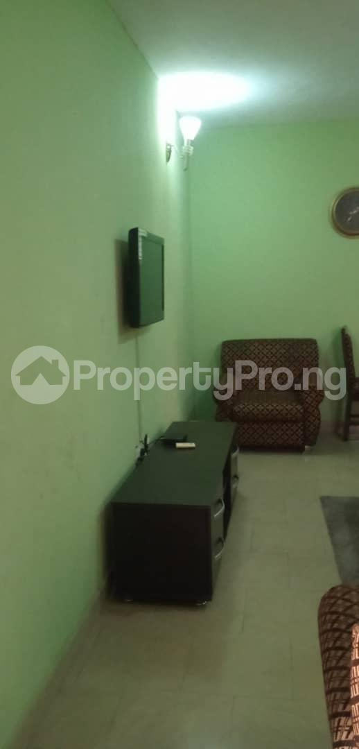 2 bedroom Blocks of Flats for rent Estate Ogba Bus-stop Ogba Lagos - 7