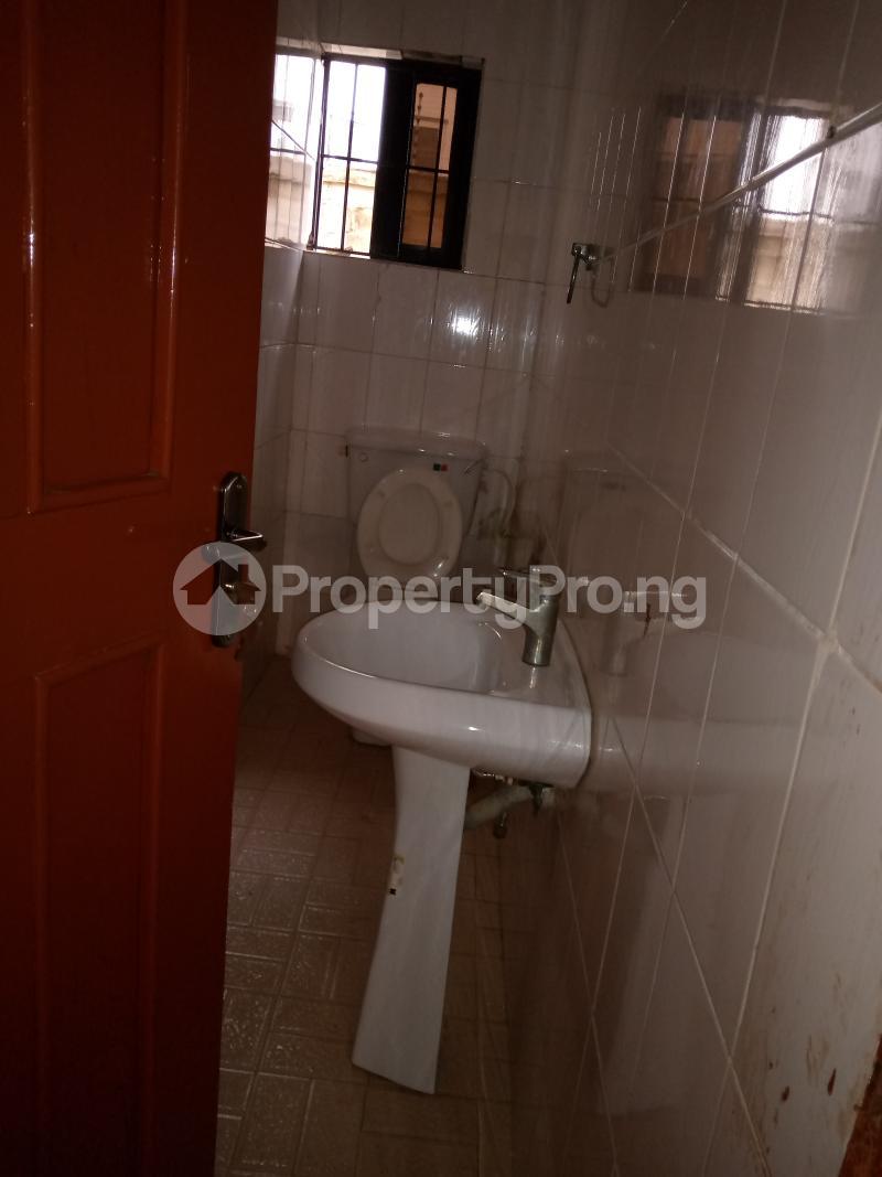 2 bedroom Blocks of Flats House for rent Ikota  Ikota Lekki Lagos - 1