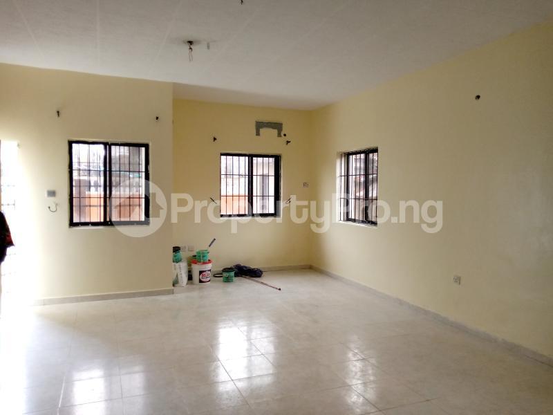 2 bedroom Blocks of Flats House for rent Ikota  Ikota Lekki Lagos - 3