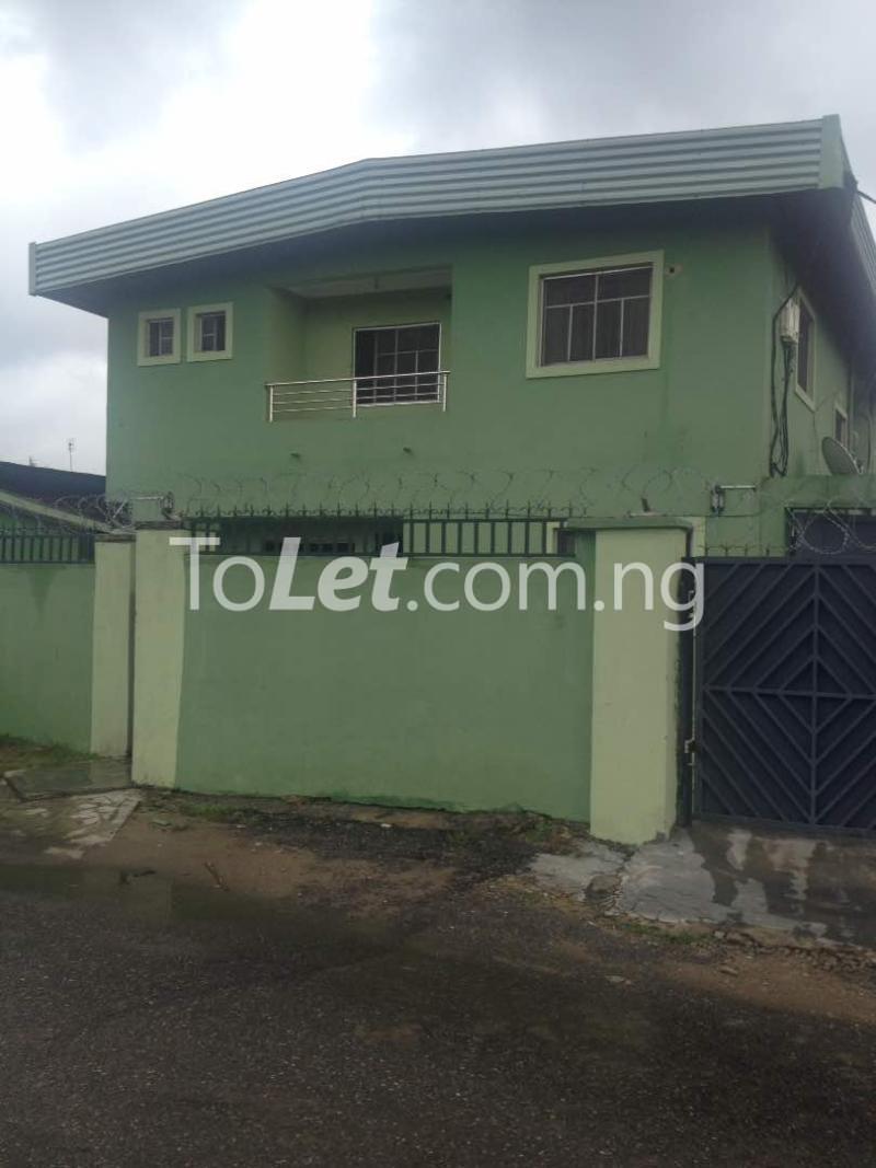 Flat / Apartment for rent Soleye Crescent  Ogunlana Surulere Lagos - 0