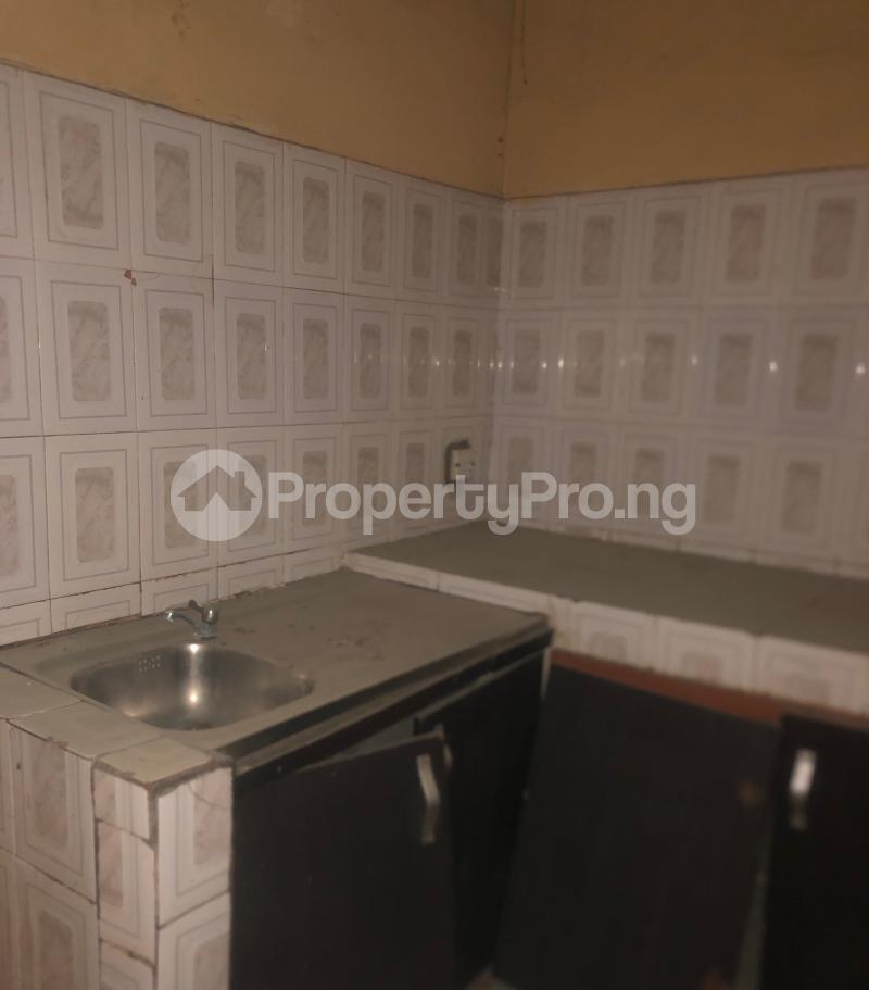3 bedroom Flat / Apartment for sale Abraham Adesanya  Lekki Phase 2 Lekki Lagos - 12