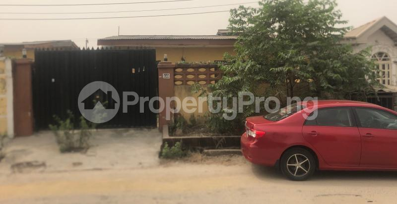 3 bedroom Flat / Apartment for sale Abraham Adesanya  Lekki Phase 2 Lekki Lagos - 2