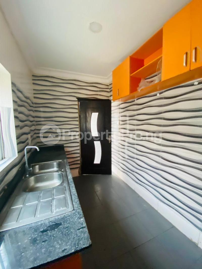 3 bedroom Semi Detached Bungalow for sale Loto Mowe Obafemi Owode Ogun - 5
