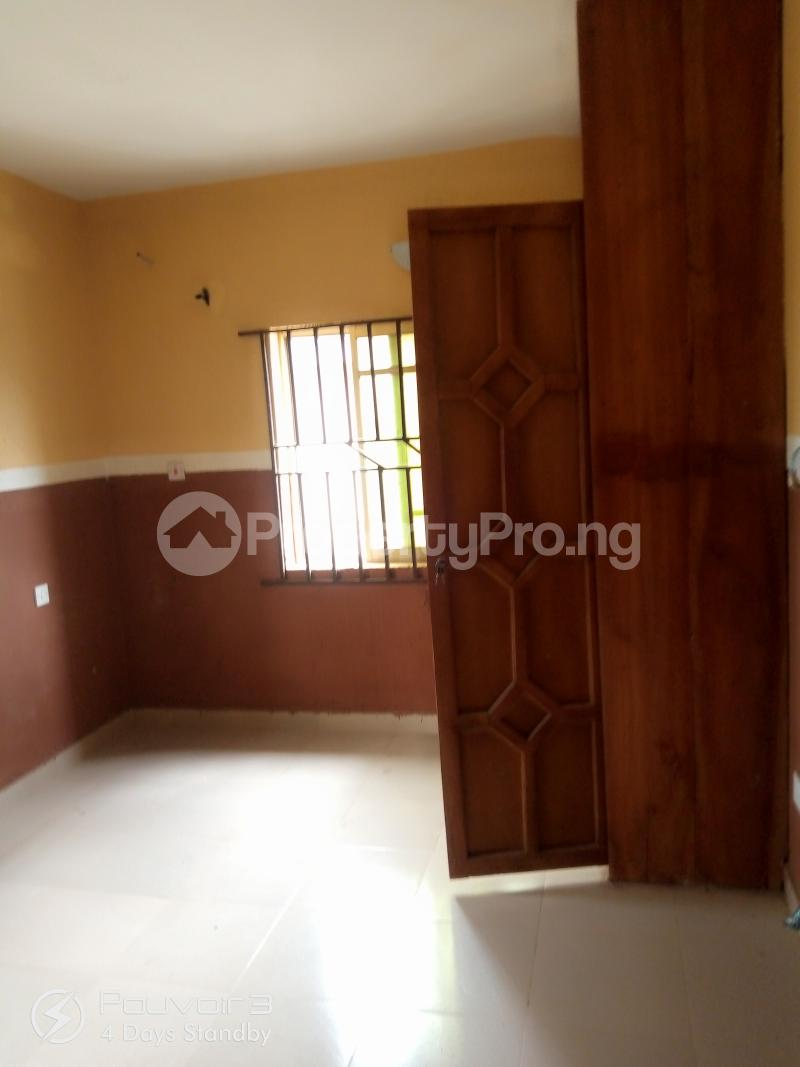 3 bedroom Flat / Apartment for rent Peace estate Gbonogun obantoko Somorin Abeokuta Ogun - 8