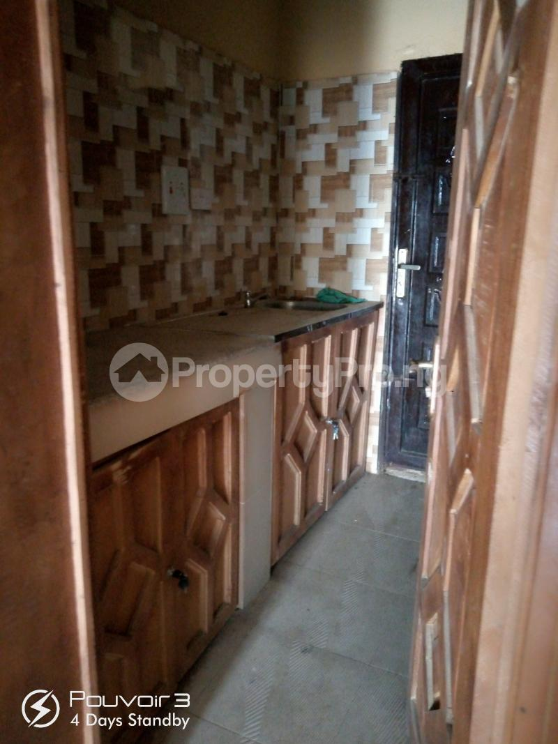 3 bedroom Flat / Apartment for rent Peace estate Gbonogun obantoko Somorin Abeokuta Ogun - 6