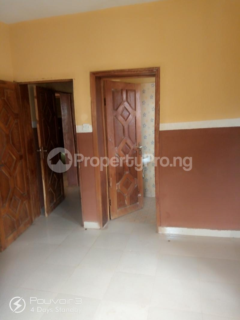 3 bedroom Flat / Apartment for rent Peace estate Gbonogun obantoko Somorin Abeokuta Ogun - 5