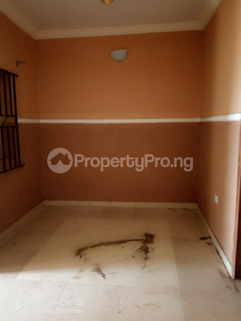 3 bedroom Flat / Apartment for rent Peace estate Gbonogun obantoko Somorin Abeokuta Ogun - 4