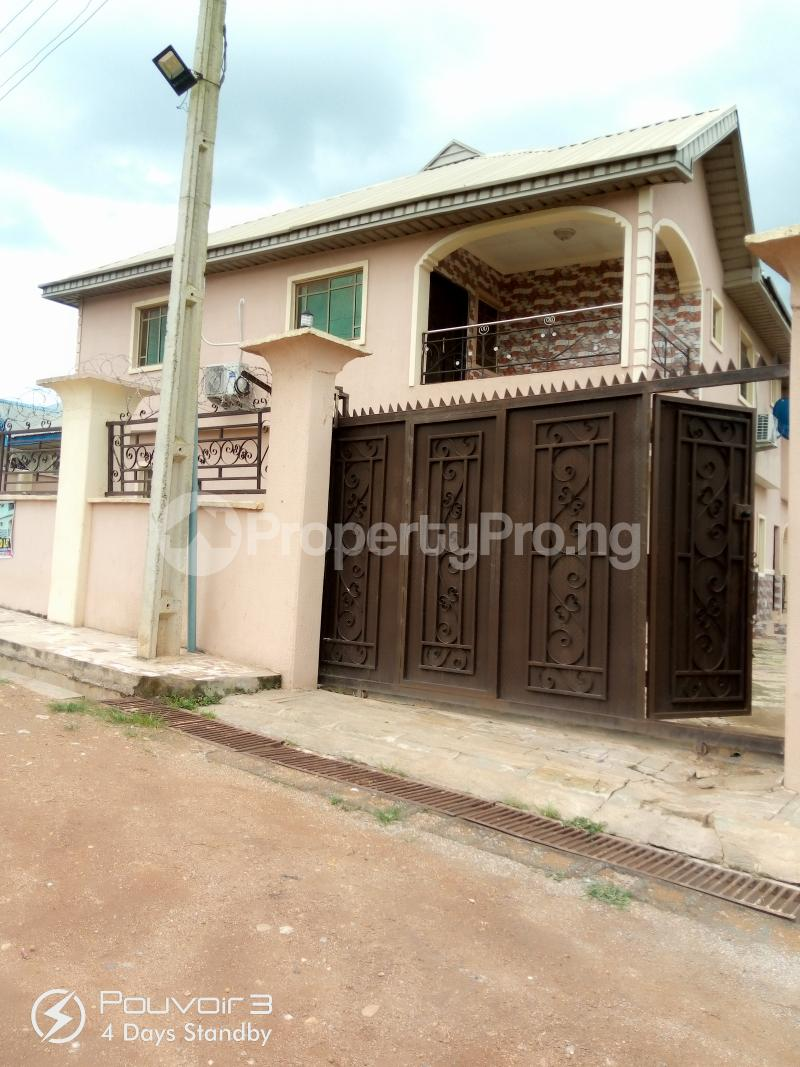 3 bedroom Flat / Apartment for rent Peace estate Gbonogun obantoko Somorin Abeokuta Ogun - 7