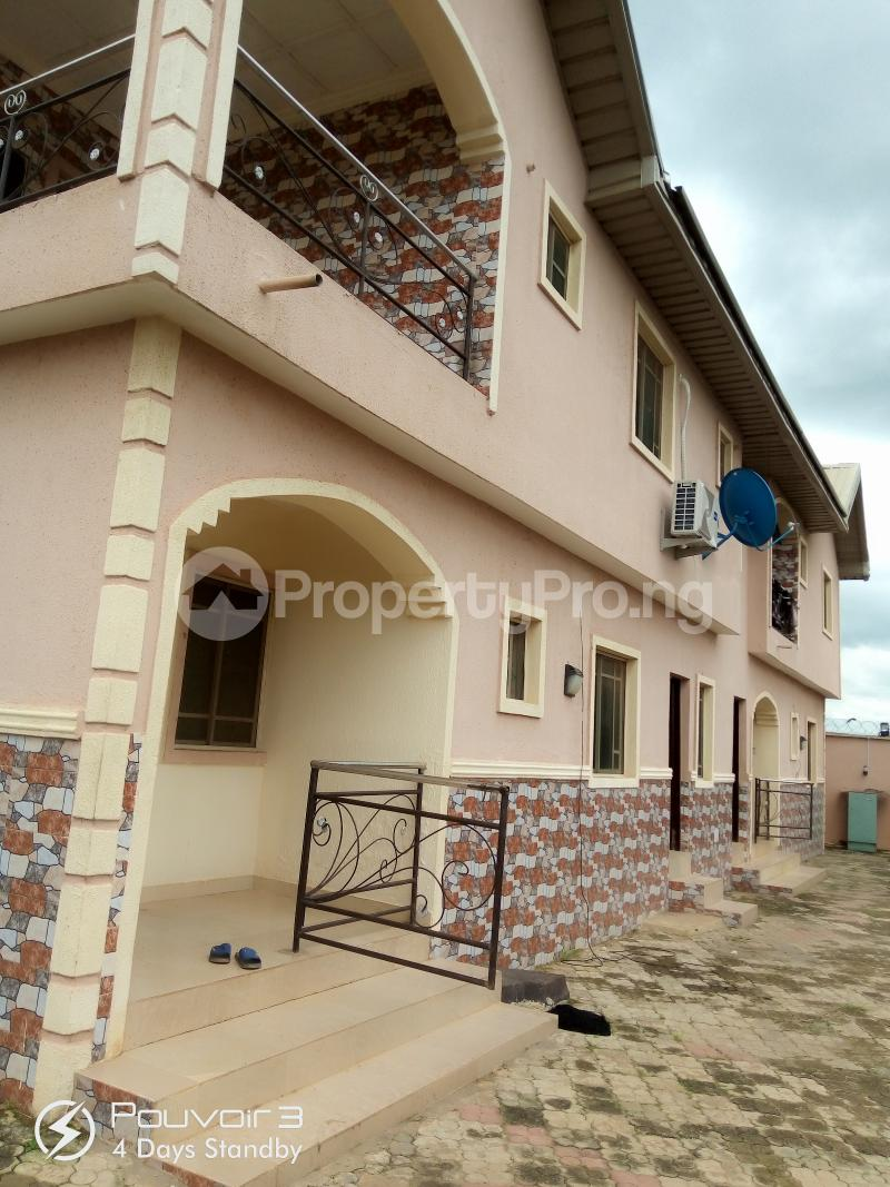 3 bedroom Flat / Apartment for rent Peace estate Gbonogun obantoko Somorin Abeokuta Ogun - 2